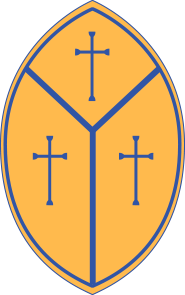 Cookridge Holy Trinity Church of England VA Primary School logo